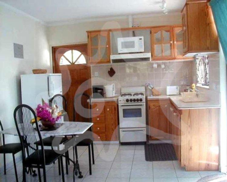 Villa Pattree Sur - Bequia