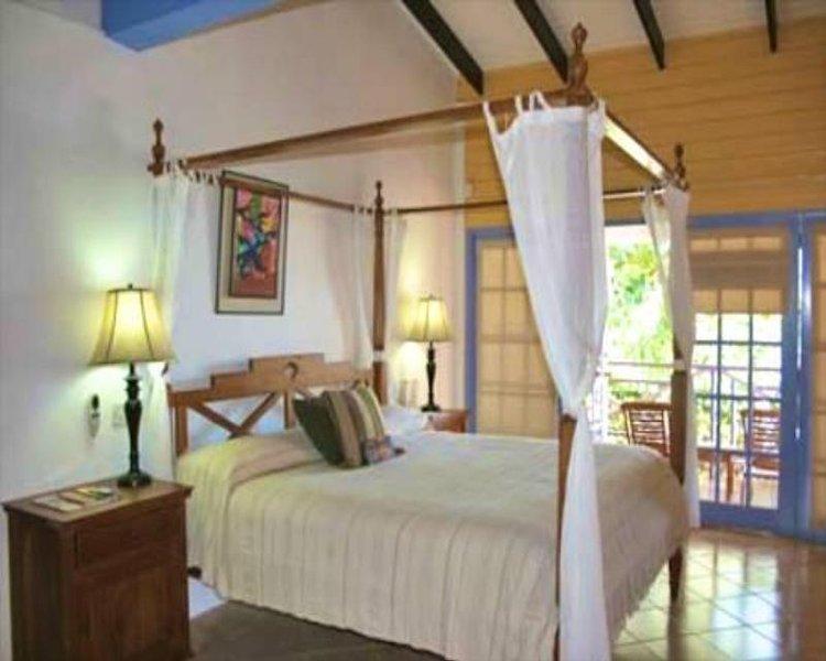 Style Blue Bay habitaciones - Granada