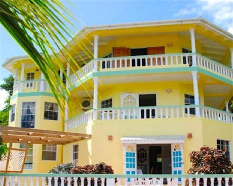 Suite Noce moscata - Grenada