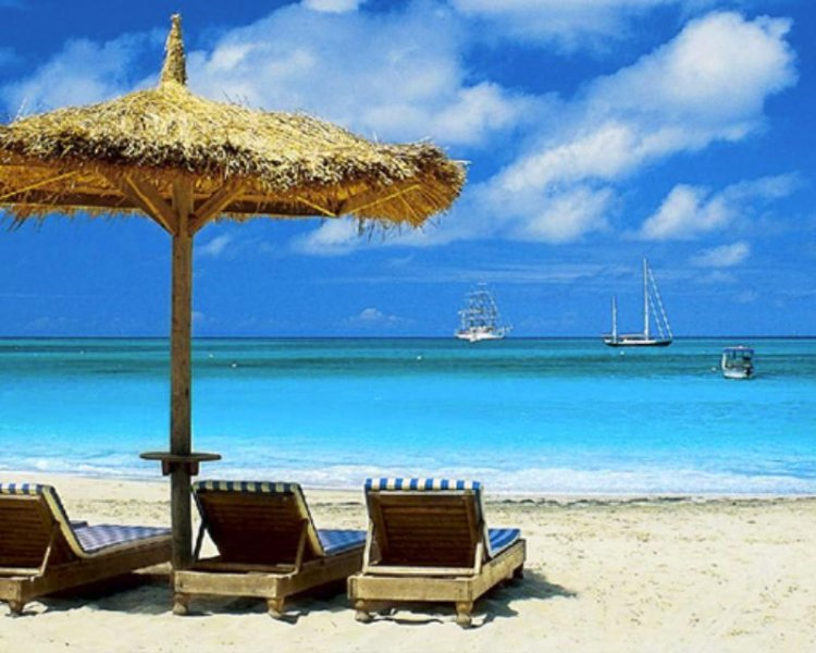 Tamarind Beach Hotel - Canouan