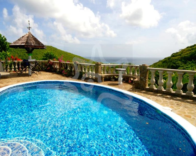 Ocean Breeze - Bequia