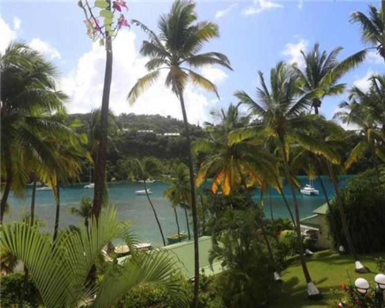 Marigot Bay Appartamento 4D- St.Lucia