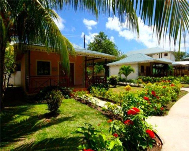 Bequia Beach Hotel - One Bed Villa - Bequia