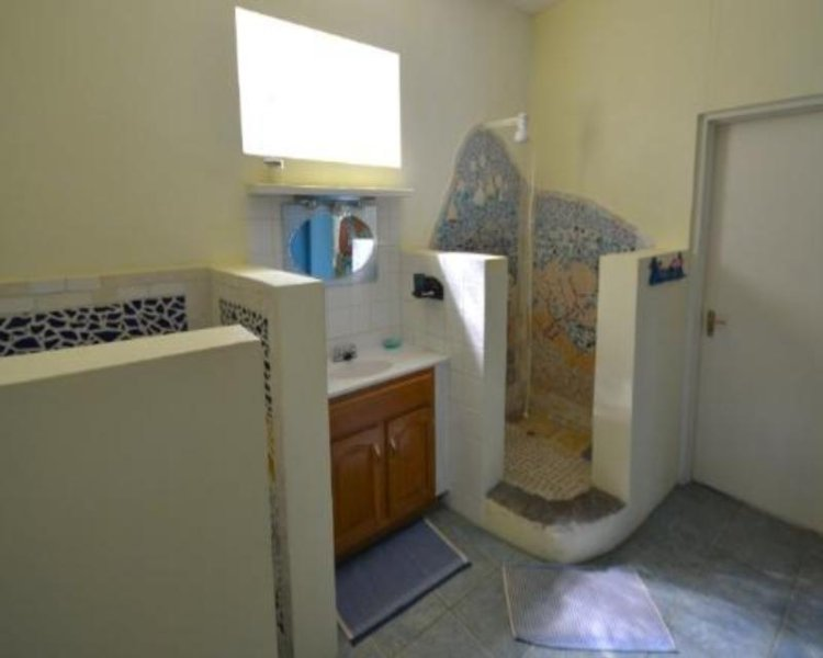 Moonwater Garden Apartment - 1 Bedroom - St.Vincent