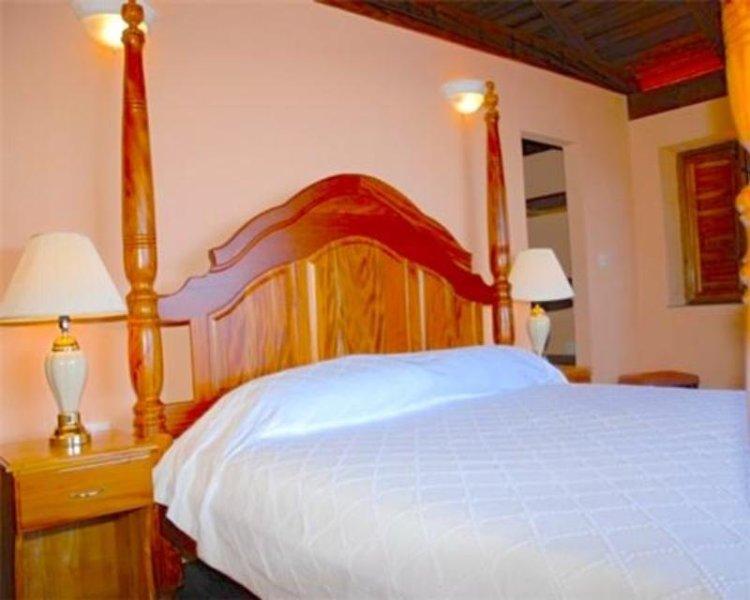 Colombette Villa - Santa Lucía