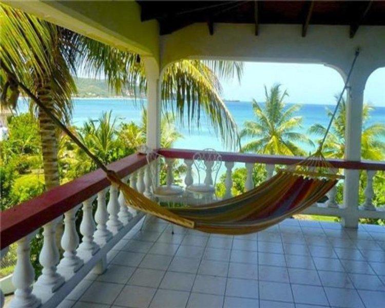 Mango Cottage - Beach Front - Grenade