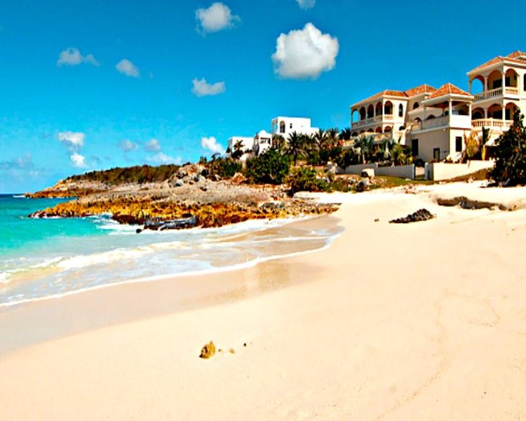 Beach Villa Holiday Special - Anguilla
