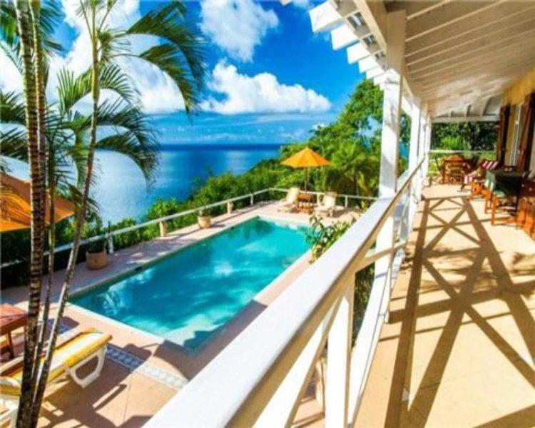 Sunset Villa - Union Island