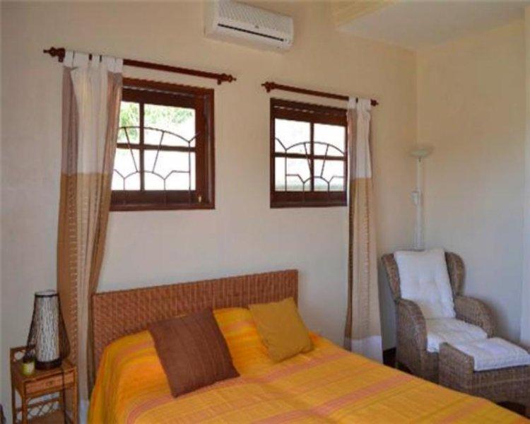 Villa Barbara Wohnung, 4 Personen - Bequia