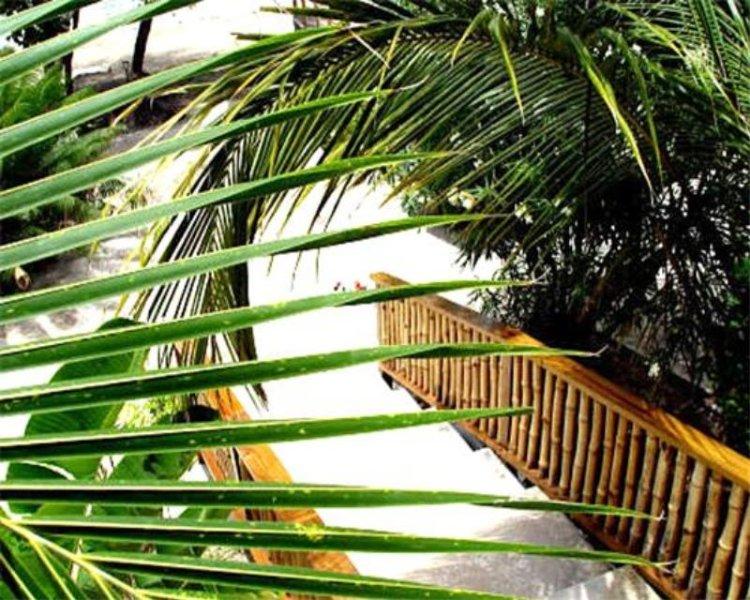 Bequia Villa frente al mar - 3 dormitorios - Bequia