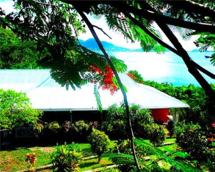 Goyaba Villa - Carriacou