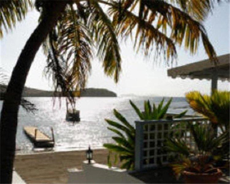 Bequia Beachfront Villa - 4 Chambre - Bequia