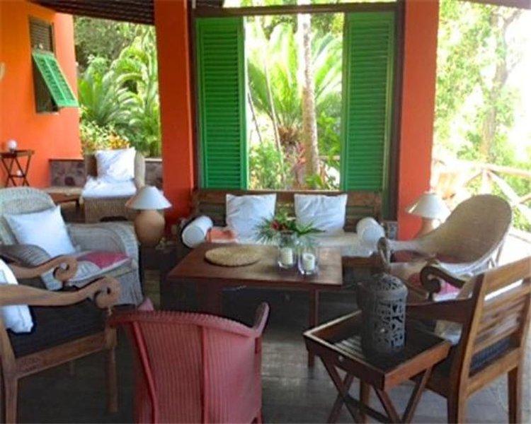 Lime Tree Villa - Bequia