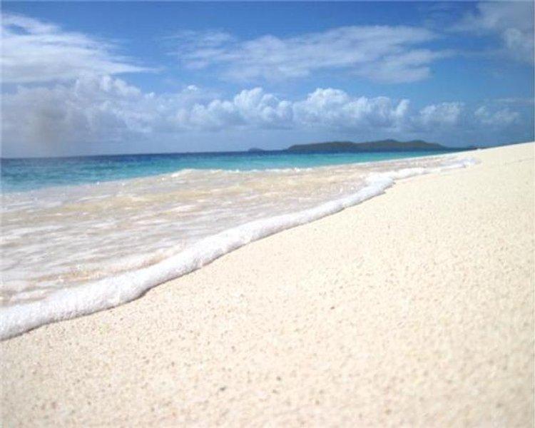 Tradewinds Beach House - Palm Island