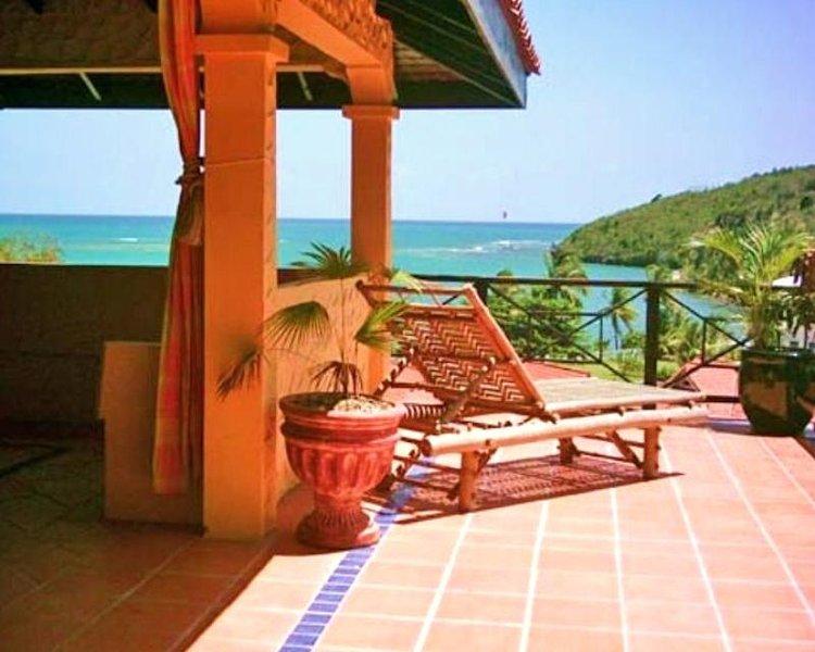 Sonde Pavillon für 2- Grenada