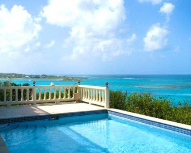 Quixotic Villas - Anguilla