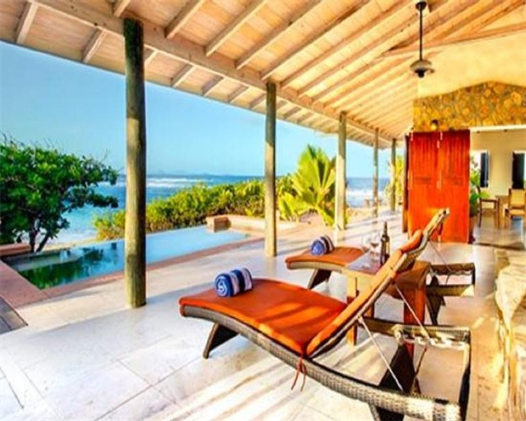 Southern Cross Villa - Palm Island Resort - Palm Island