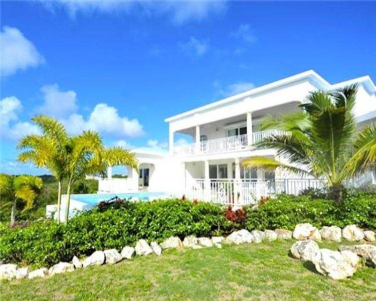 Ocassa Villa - Anguilla