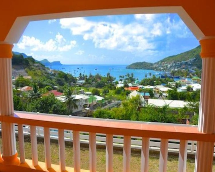 Island View - Bequia