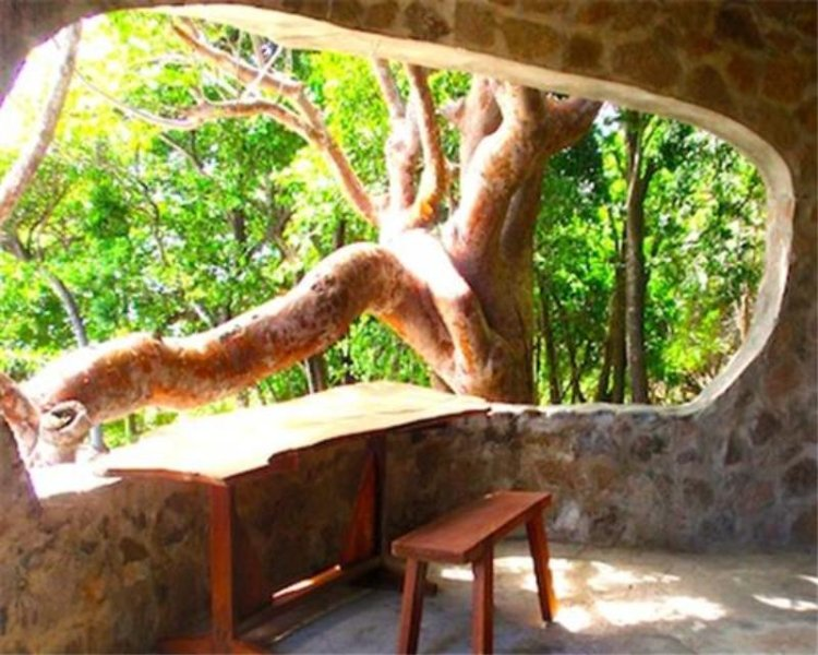 Moonhole Waterfront House - Bequia