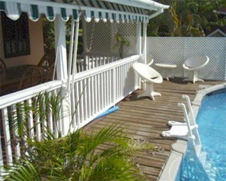 Bonne Terre Villa - St.Lucia