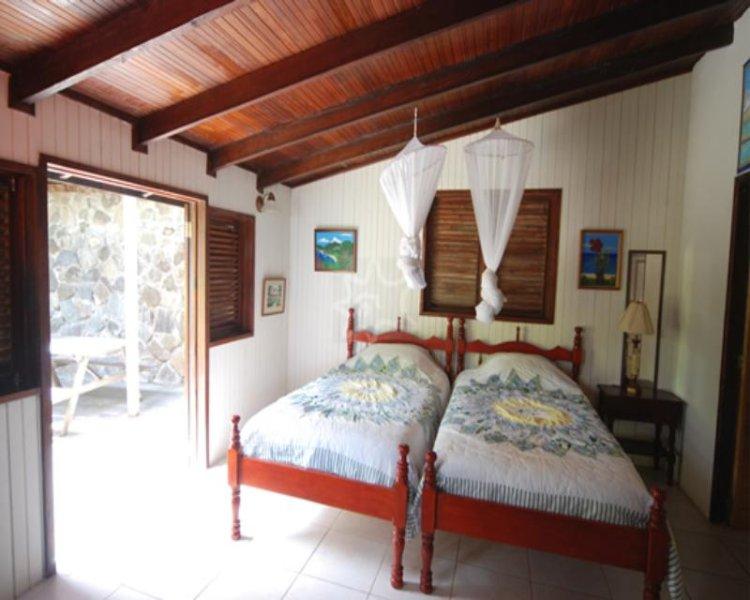Kingston Conabay House - Bequia