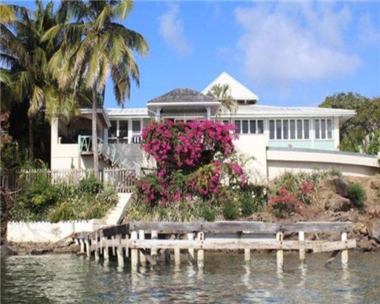 Little Blue - Grenada