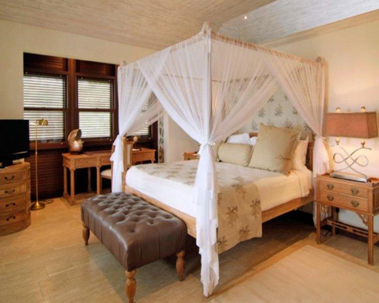 Maison Tranquille - Villa de lujo de 4 dormitorios - Canouan