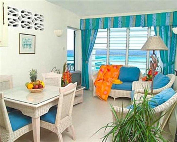 Rostrevor Hôtel - Barbade