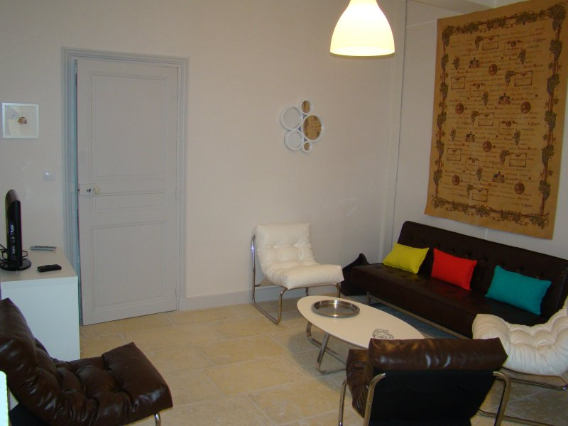 Gite des Escargots, holiday rental in Bligny-les-Beaune