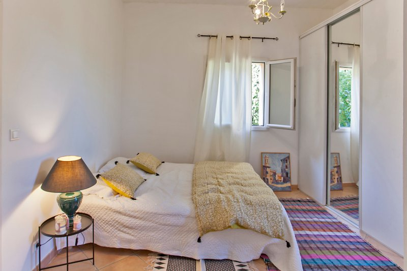 Casa Gentile, location de vacances à Pigna