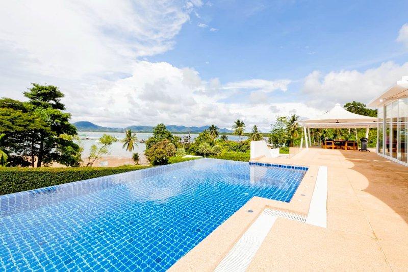 Villa Tong - swimming-pool