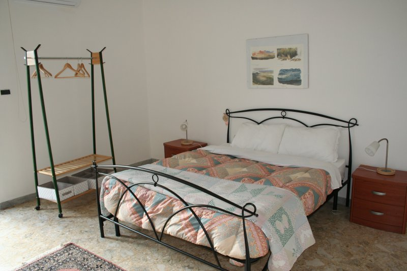 Le Pleiadi, holiday rental in Sant'Egidio del Monte Albino