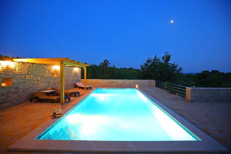 Villa Korlat, casa vacanza a Novigrad