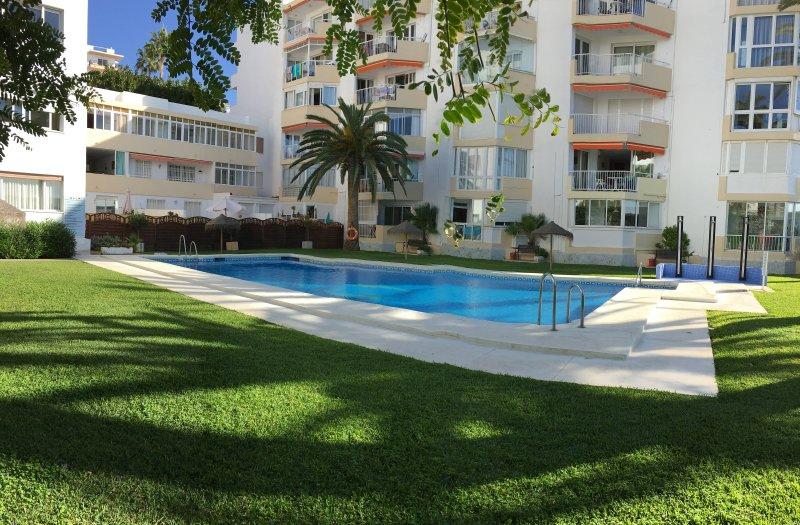 Torresol Pool und Gärten