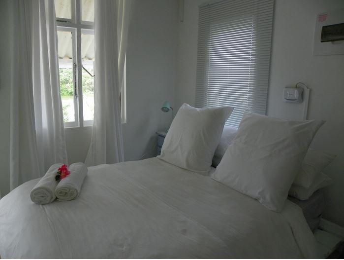 Blue's Guest House: Room 6, location de vacances à Gonubie