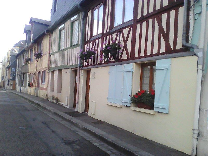 The Sainte Geneviève Mont.
