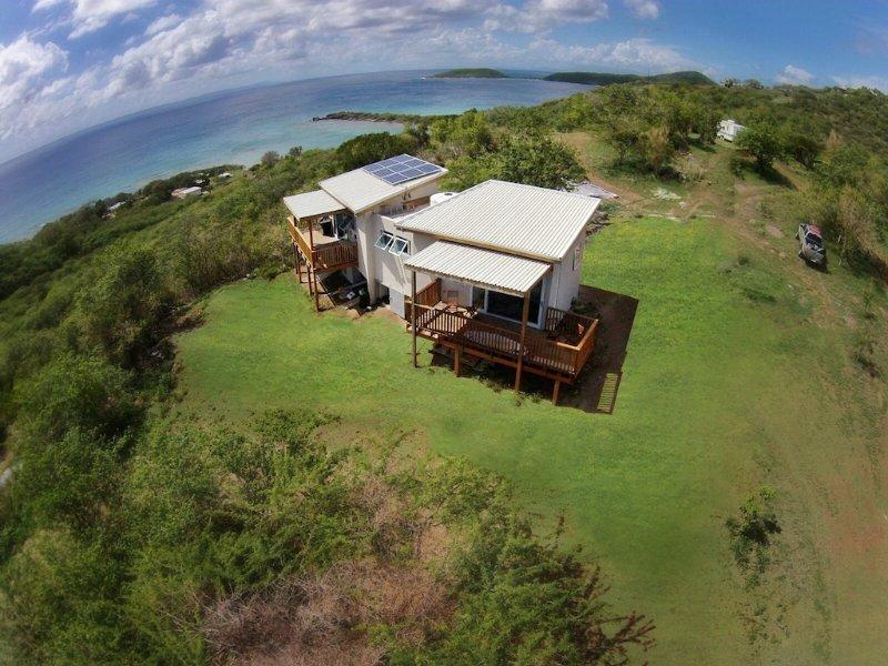 Tres Bahias - East Villa's Starboard Apt, vacation rental in Culebra