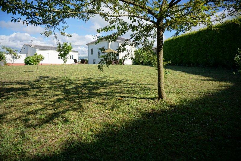Casa Maricuelo, holiday rental in El Franco Municipality