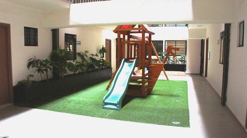 Children's playgorund