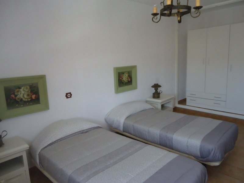 CASA DE CAMPO GM, location de vacances à Guisguey