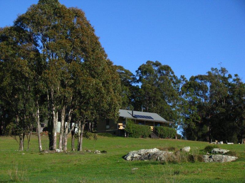 Wilderness Bunkhouse, vacation rental in Glen Davis
