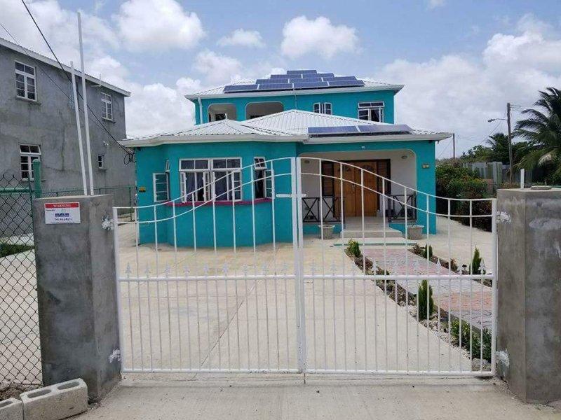 Barbados 2bdrm short term  vacation rental, vacation rental in Six Cross Roads