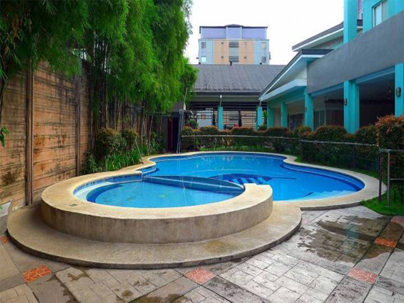 Sofia Bellevue Condo, Group, House, Home, Apartment, Budget, vacation rental in Marikina