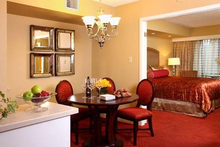 1 suite