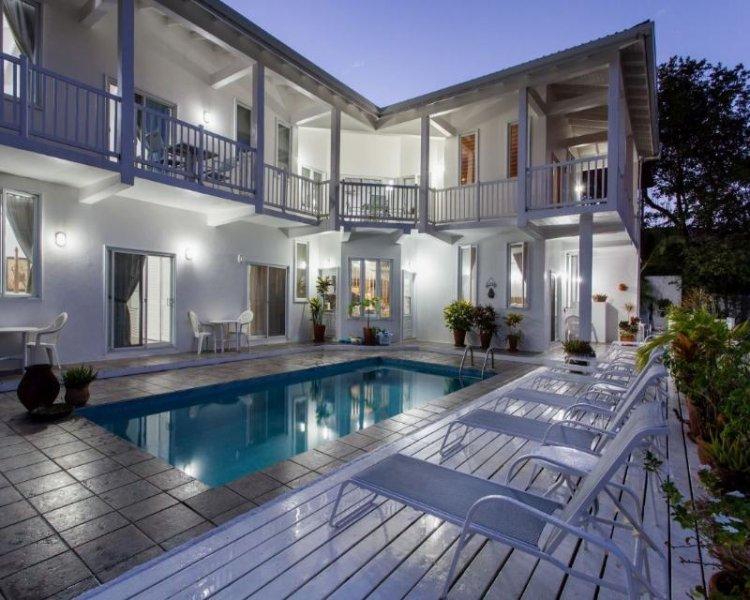 Villa On The Bay - St Lucia