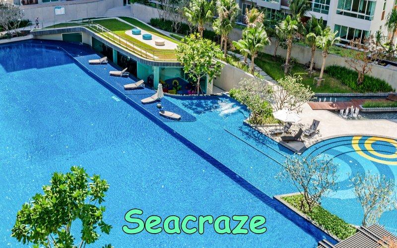 SEACRAZE