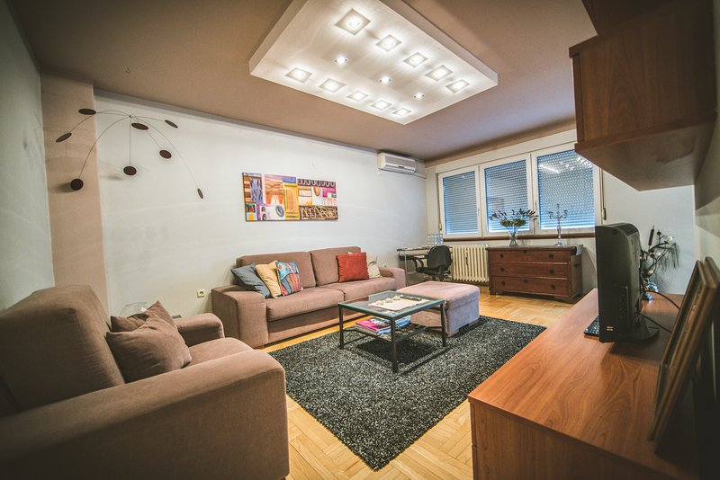 Apartman Moj Osijek, holiday rental in Erdut