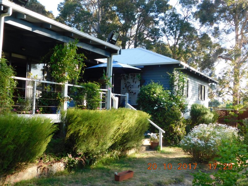 Number 15 Private Apartment., holiday rental in Cowaramup