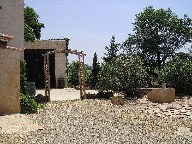 Casa Cepa, alquiler de vacaciones en El Provencio